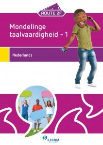 Route 2F, Nederlands voor niveau 2F