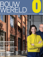 Bouwwereld cover