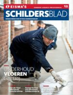 Eisma's Schildersblad 12