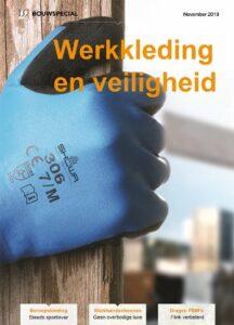 Werkkleding en veiligheid