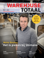 Wharehouse Totaal cover