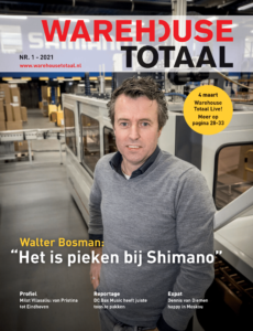 Warehouse Totaal