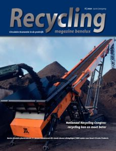 Recycling Magazine Benelux