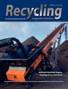 Recycling Magazine Benelux