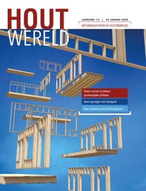 Houtwereld cover editie1 2020