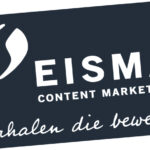 logo eisma content marketing